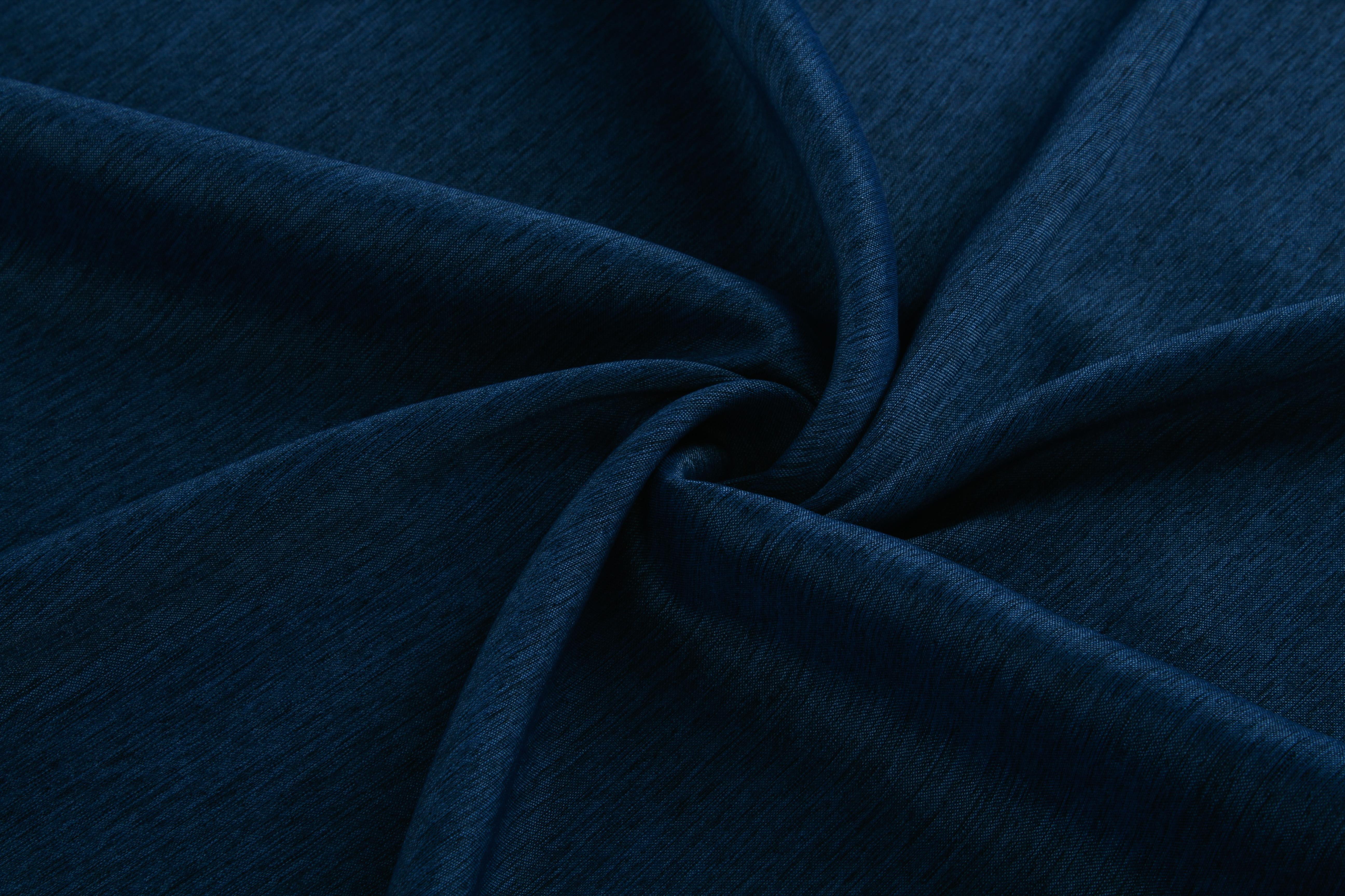 {} TexRepublic Материал Портьерная ткань Palette Цвет: Синий texrepublic материал портьерная ткань palette цвет брусничный