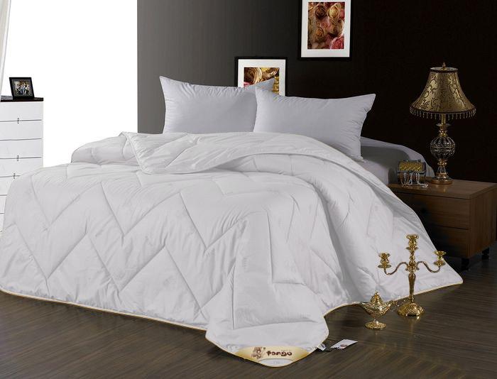 Одеяла Tango Одеяло Gold Теплое (150х205 см) одеяло теплое легкие сны бамбук наполнитель бамбуковое волокно 172 х 205 см