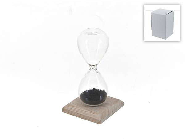 {} ENS GROUP Часы песочные Xander (7х7х12 см) ens group карандашница телефон 12 см