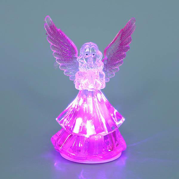 {} Arti-M Интерьерная игрушка Ангелочек (9 см) фигура ангелочек 9 см 1138888