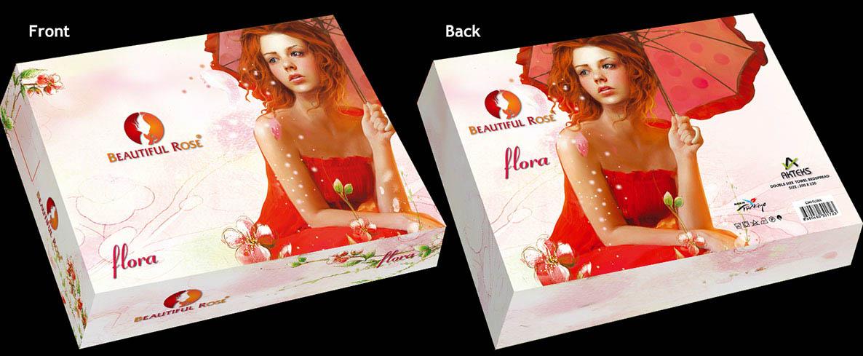 {} Beautiful Rose Покрывало-простыня Flora Цвет: Розовый (200х220 см) beautiful darkness