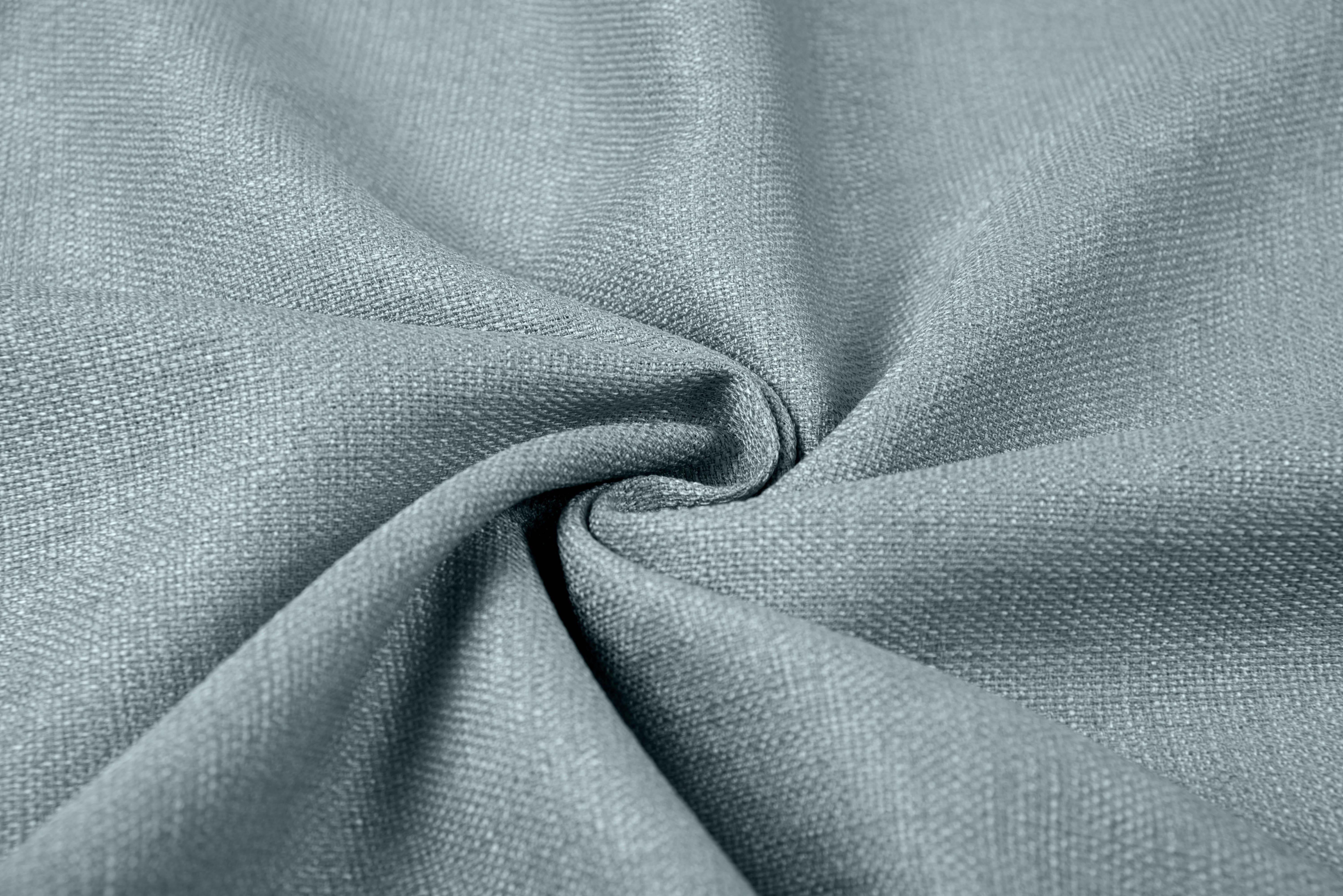 {} TexRepublic Материал Портьерная ткань Tough Цвет: Бирюзовый
