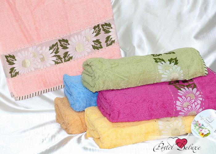 Полотенца La Perle Полотенце Delice  (70х140 см - 6 шт) полотенца банные la pastel полотенце праздник 70х140