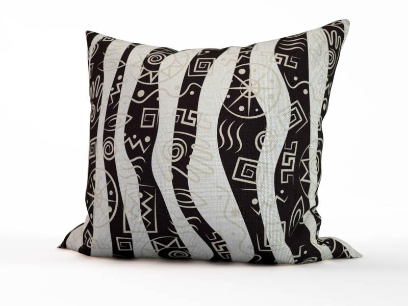 Декоративные подушки StickButik Декоративная подушка Палмистри (45х45)
