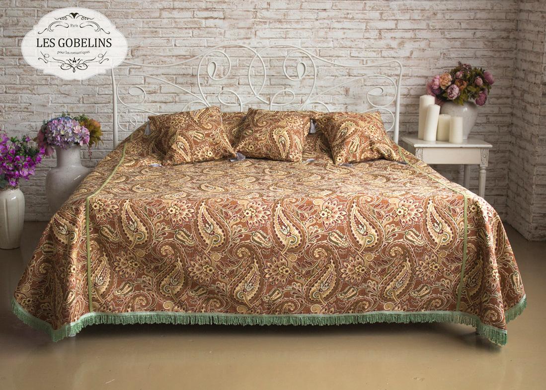 где купить Покрывало Les Gobelins Покрывало на кровать Vostochnaya Skazka (230х220 см) по лучшей цене