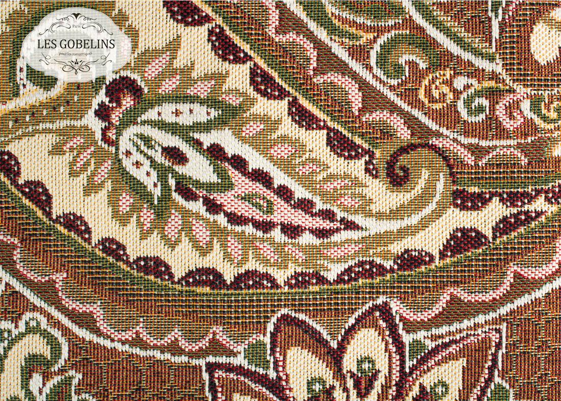 Покрывало Les Gobelins Накидка на диван Vostochnaya Skazka (150х160 см) покрывало les gobelins накидка на диван vostochnaya skazka 140х190 см