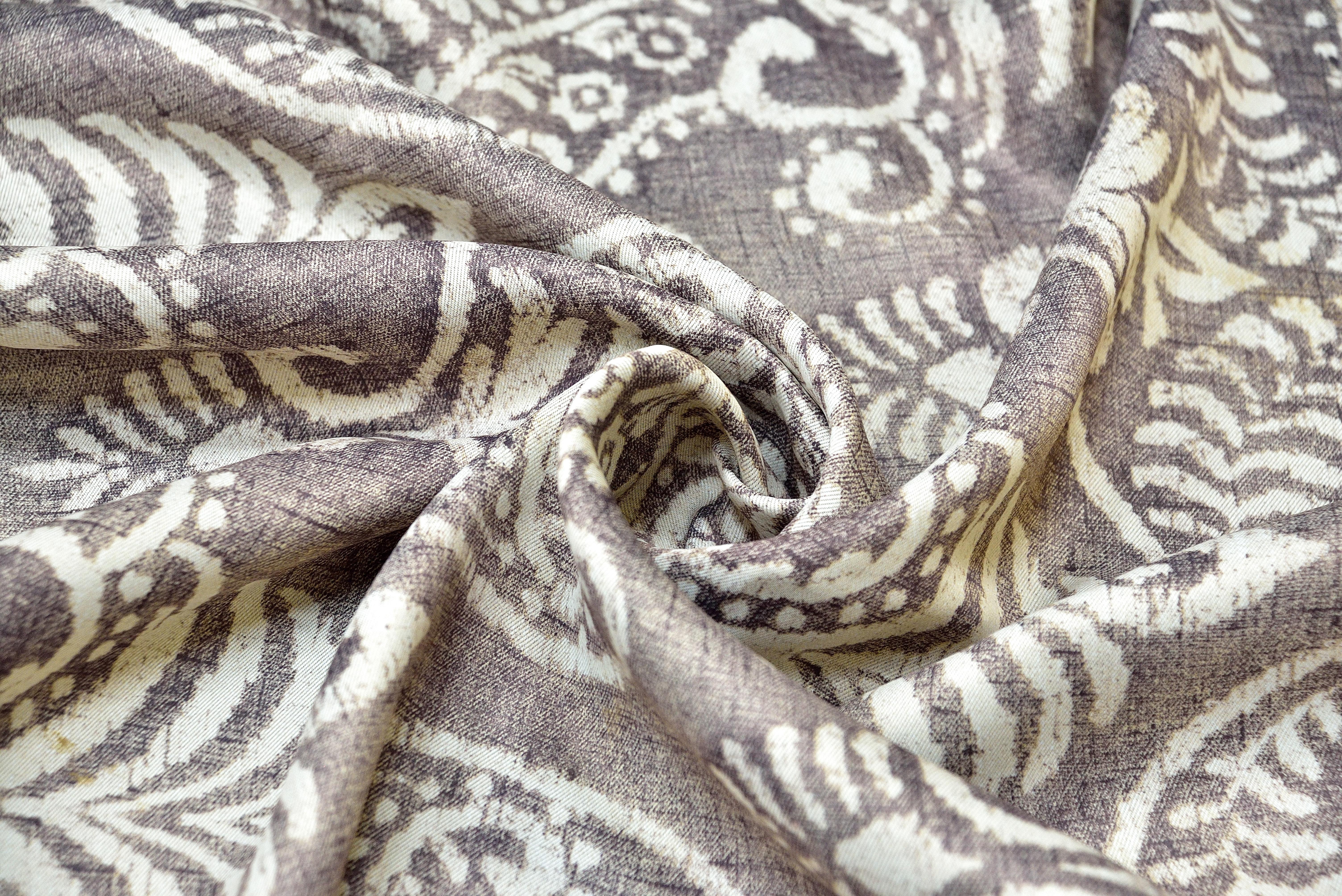 {} TexRepublic Материал Blackout India Цвет: Серый серый вислоухий котнок цена