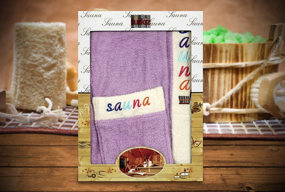Сауны, бани и оборудование Turkiz Набор для сауны She сауны бани и оборудование valentini набор для сауны fashion цвет песочный