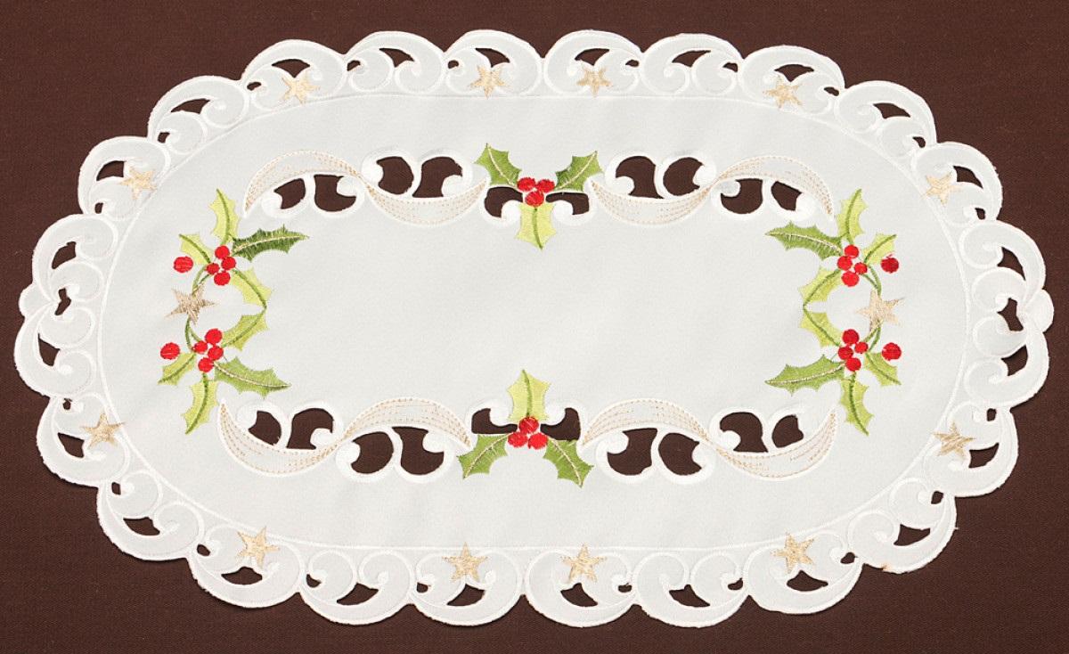 Скатерти и салфетки Santalino Салфетки Brielle  (30х45 см) скатерти и салфетки santalino скатерть lysander 140х180 см