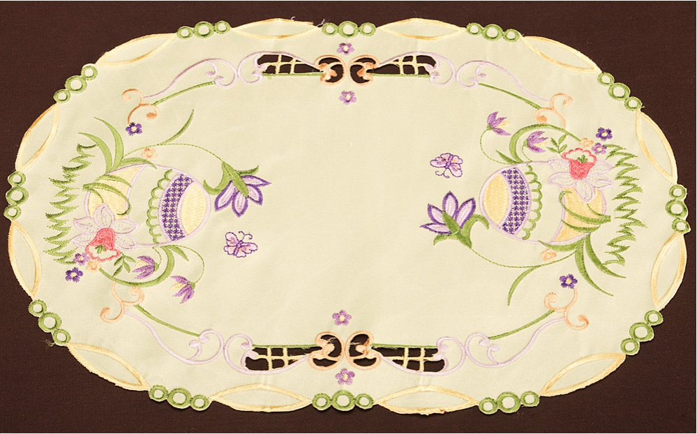 Скатерти и салфетки Santalino Салфетка Abby (30х45 см) платья abby платье