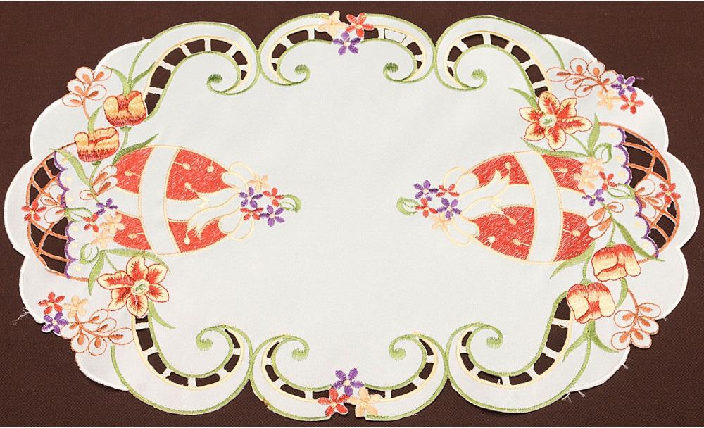 Скатерти и салфетки Santalino Салфетка Constanca  (30х45 см)