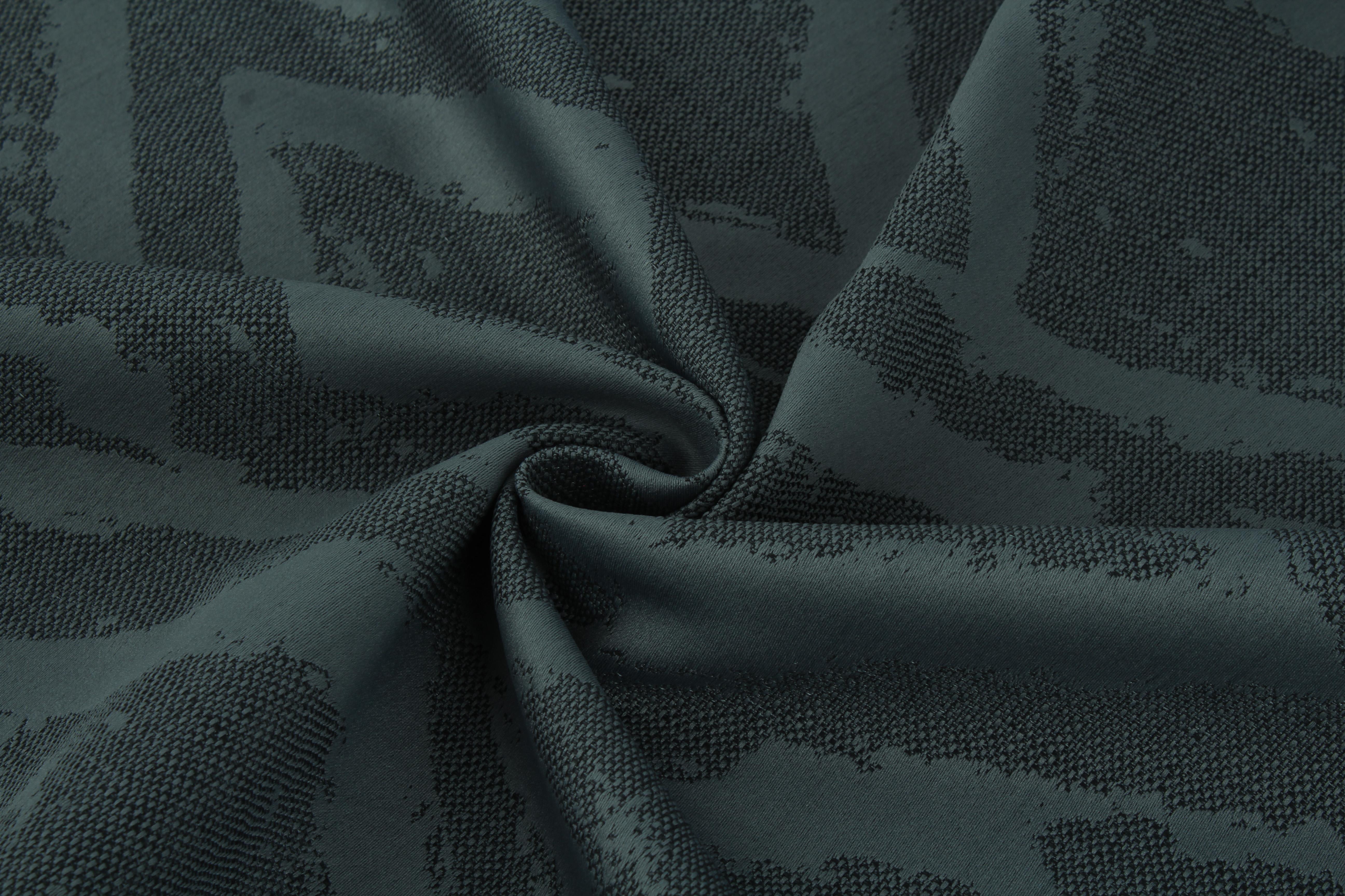 {} TexRepublic Материал Жаккард Rhombuses Цвет: Серый