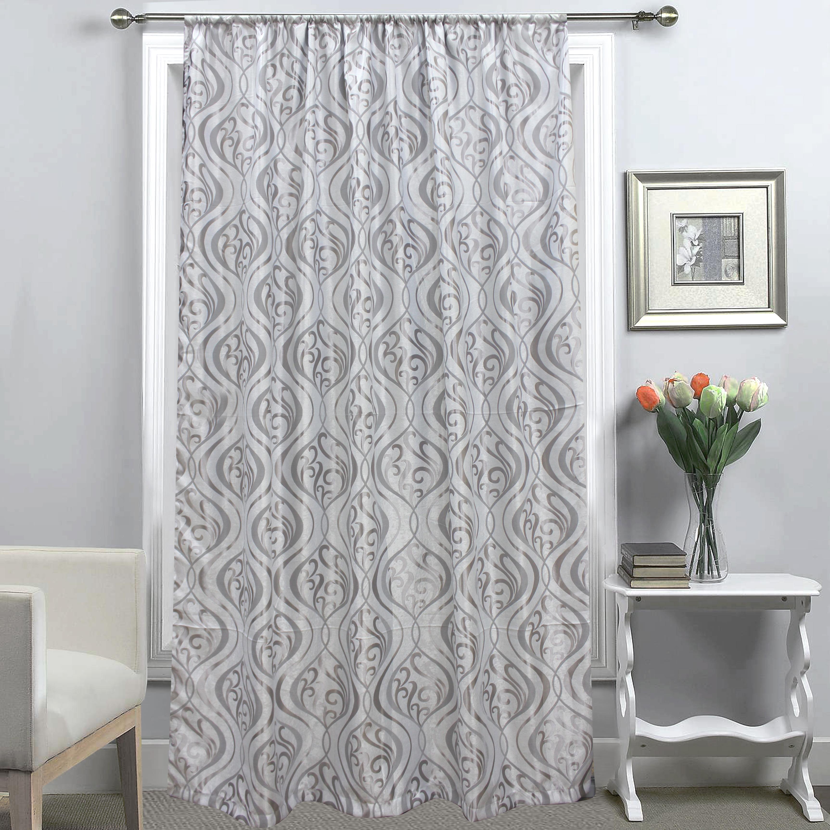Шторы Amore Mio Классические шторы Sage Цвет: Серый шторы primavera классические шторы maev цвет персиковый