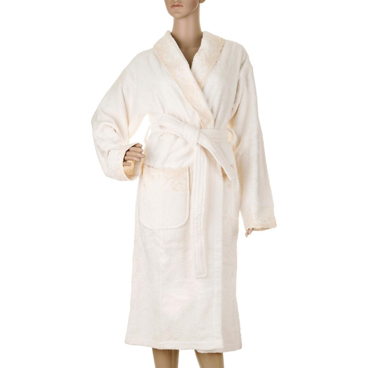 Сауны, бани и оборудование Santalino Халат Alured (L-xL) сауны бани и оборудование primavelle халат smile цвет персиковый m l