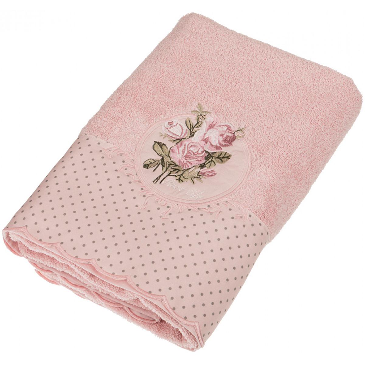 Полотенца Santalino Полотенце Abimelech (50х90 см) полотенце для лица арти м 50х90 см 840 06