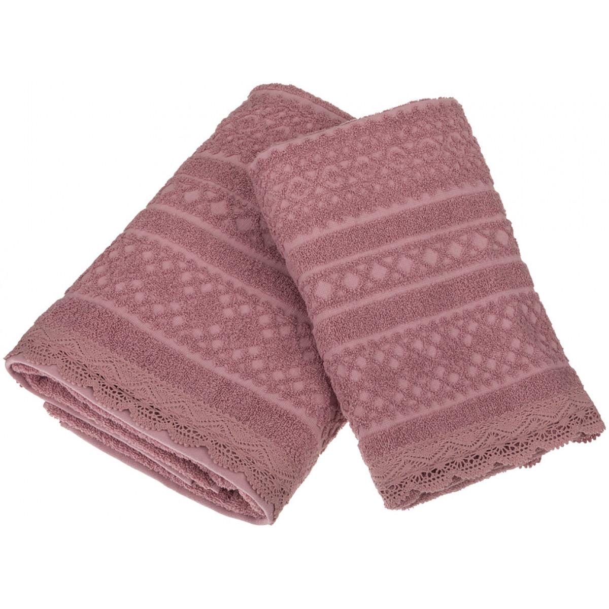 Полотенца Santalino Полотенце Nicky  (50х90 см,70х140 см) полотенца santalino полотенце shulamite 40х70 см