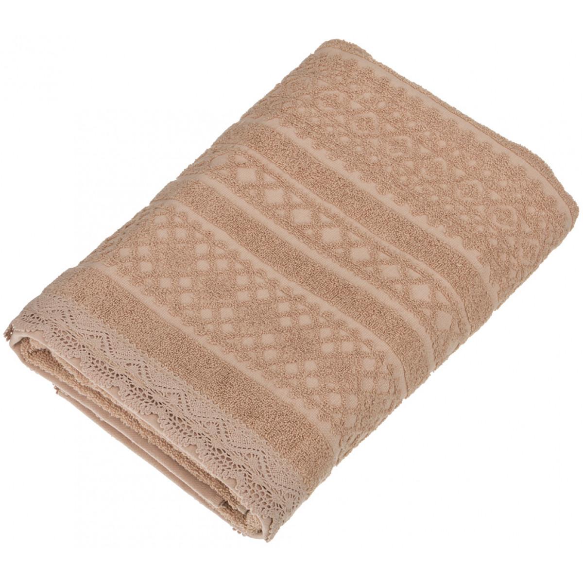 Полотенца Santalino Полотенце Cateline  (50х90 см) полотенце денастия полотенце денастия 50х90 см хлопок