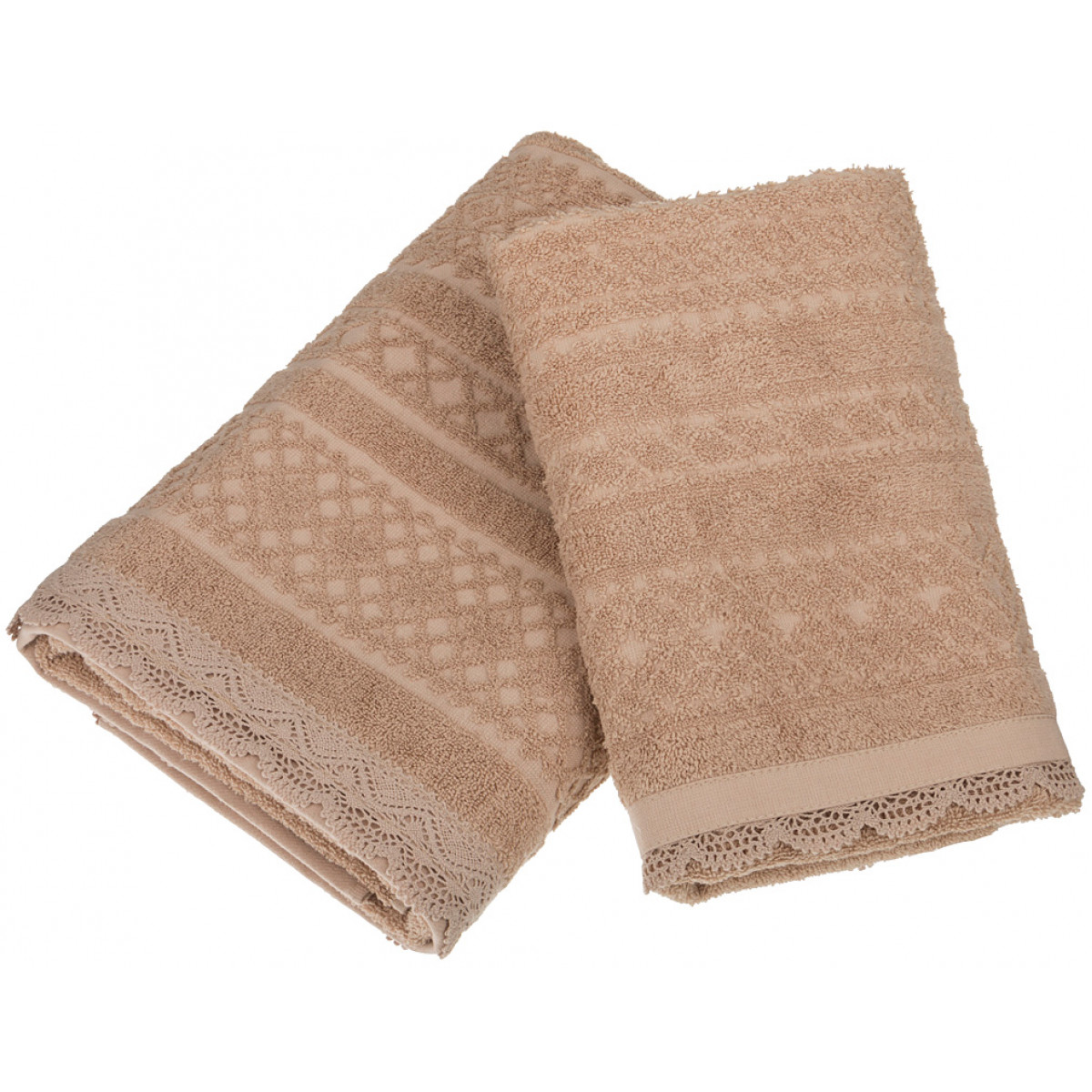 Полотенца Santalino Полотенце Nadine  (50х90 см,70х140 см) полотенца santalino полотенце shulamite 40х70 см
