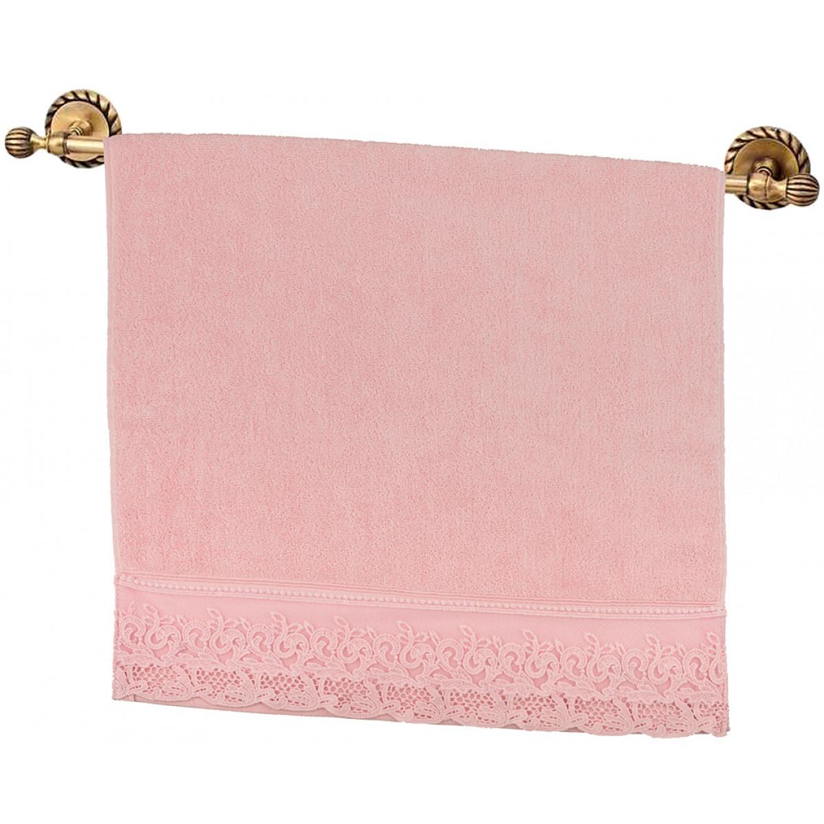 Полотенца Santalino Полотенце Dave  (50х90 см) полотенца банные la pastel полотенце кружево 50х90 см