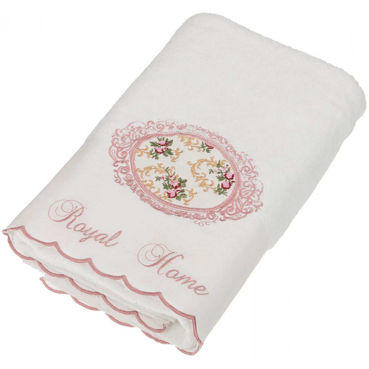 Полотенца Santalino Полотенце Starla (50х90 см) полотенце для лица арти м 50х90 см 840 06