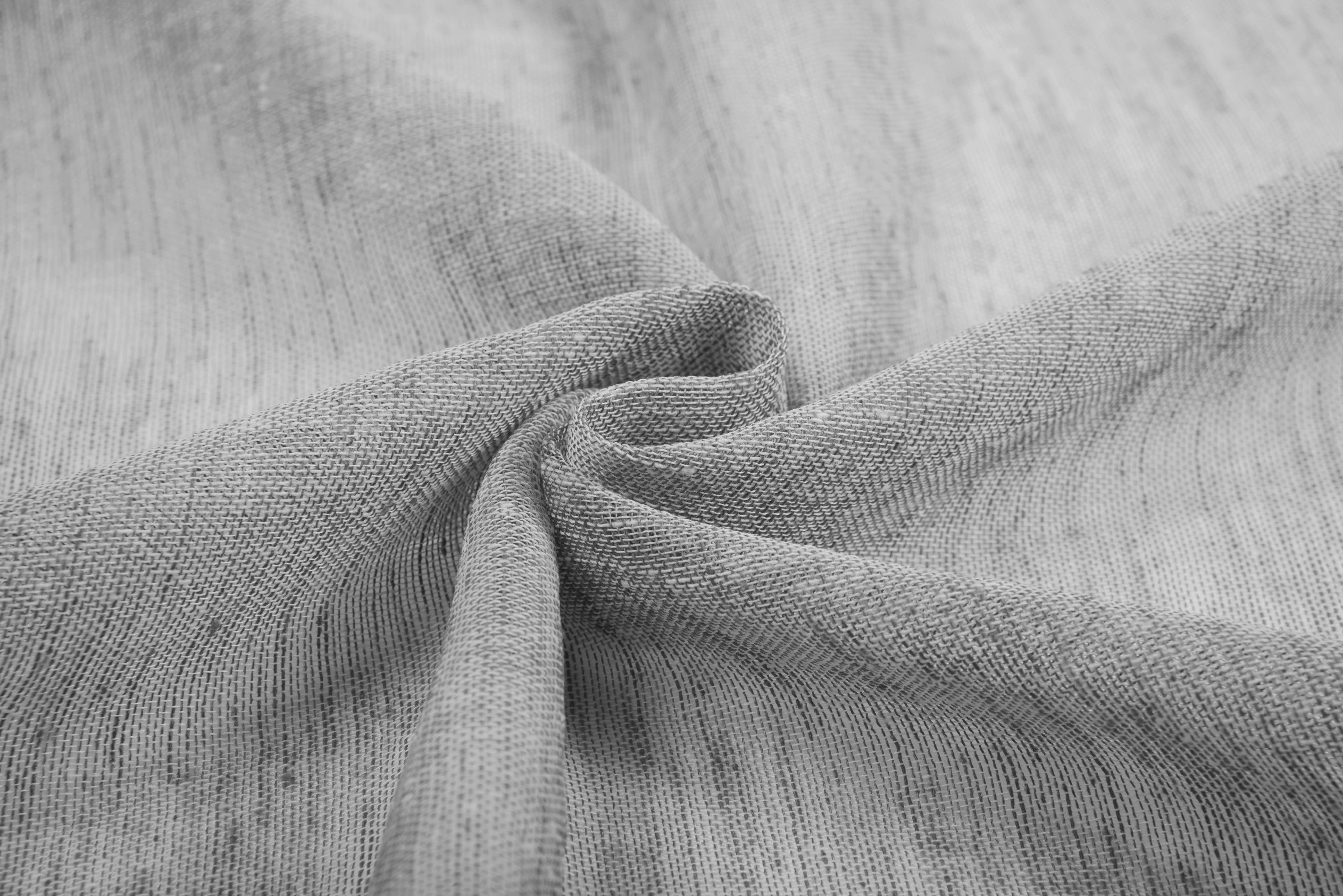 {} TexRepublic Материал Портьерная ткань Snow-covered Цвет: Серый серый вислоухий котнок цена