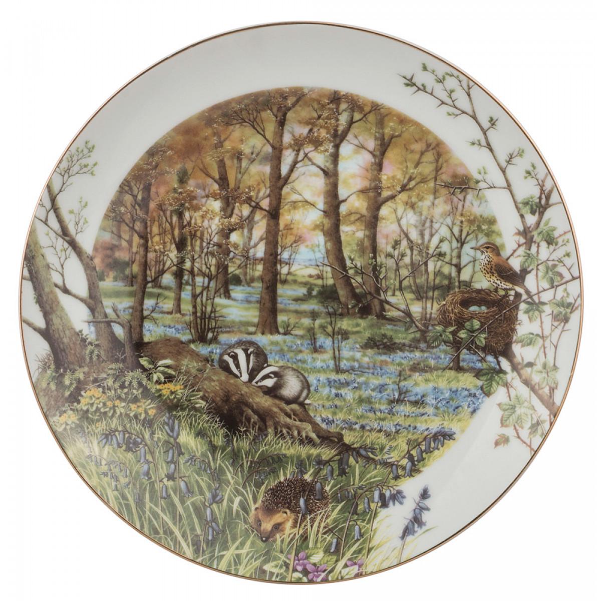 {} Lefard Картина Jonty  (20 см) lefard тарелка millie 20 см