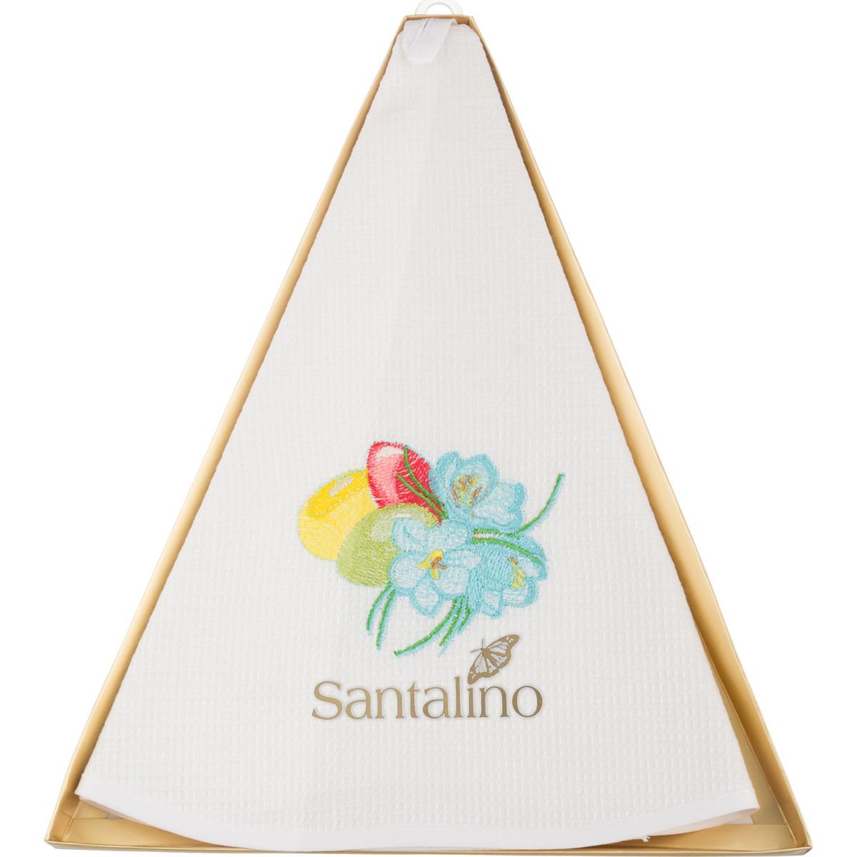 {} Santalino Кухонное полотенце Clifford (круглая 70 см) santalino кухонное полотенце amey круглая 70 см