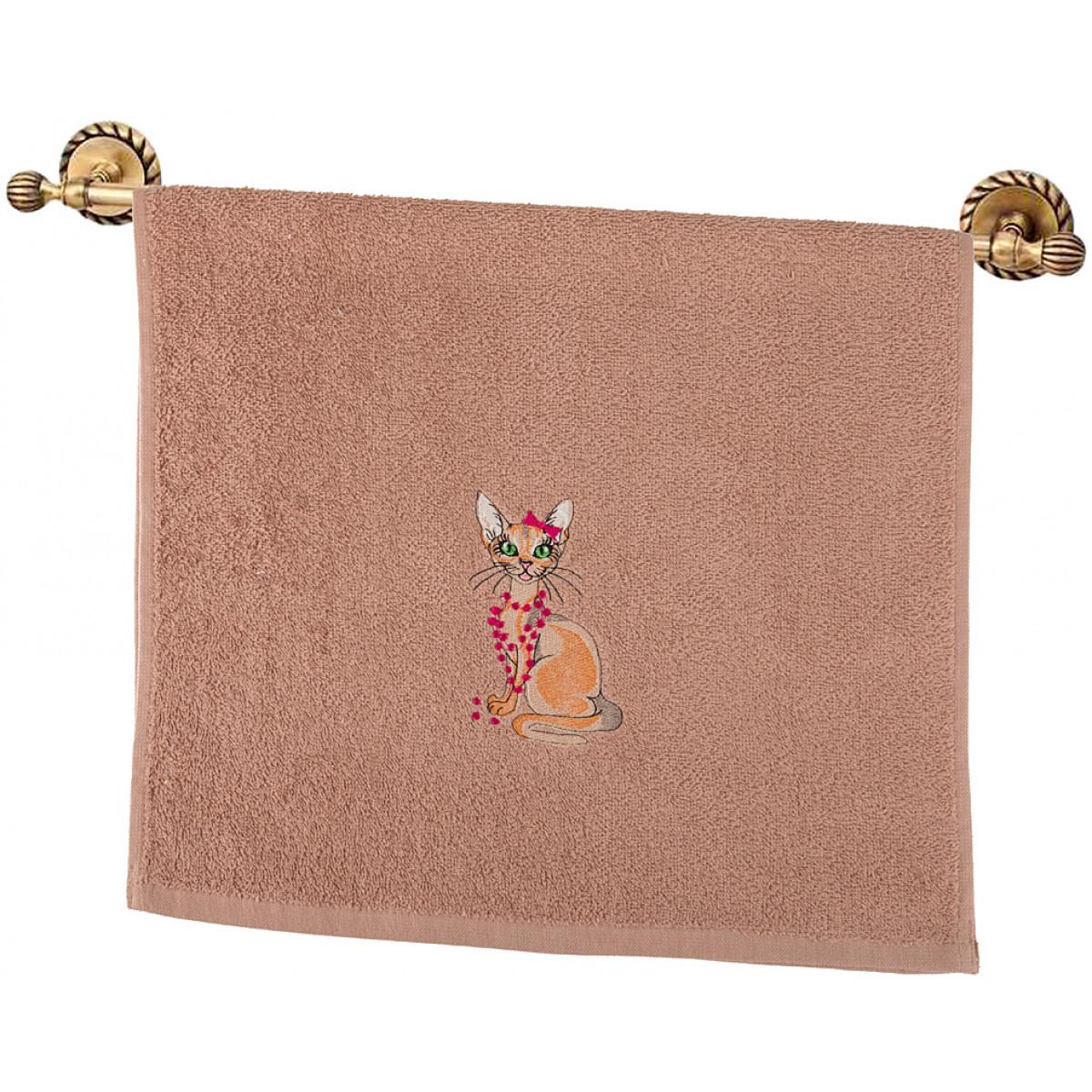 Полотенца Santalino Полотенце Sydney  (40х70 см) полотенца santalino полотенце shulamite 40х70 см