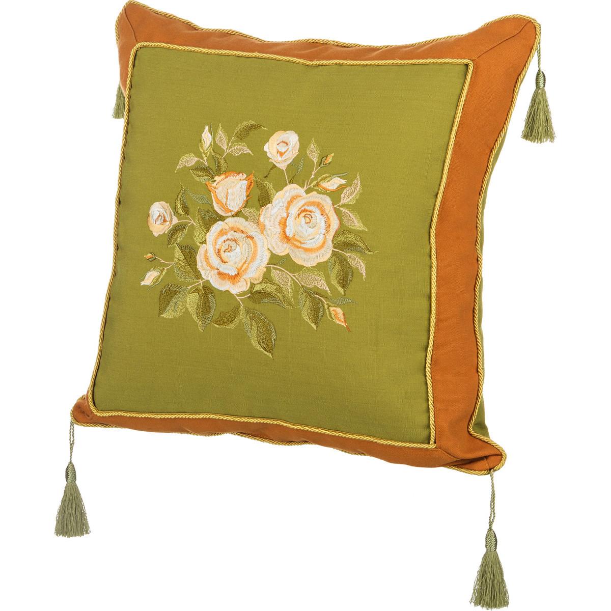 Декоративные подушки Santalino Декоративная подушка Kaila  (45х45)