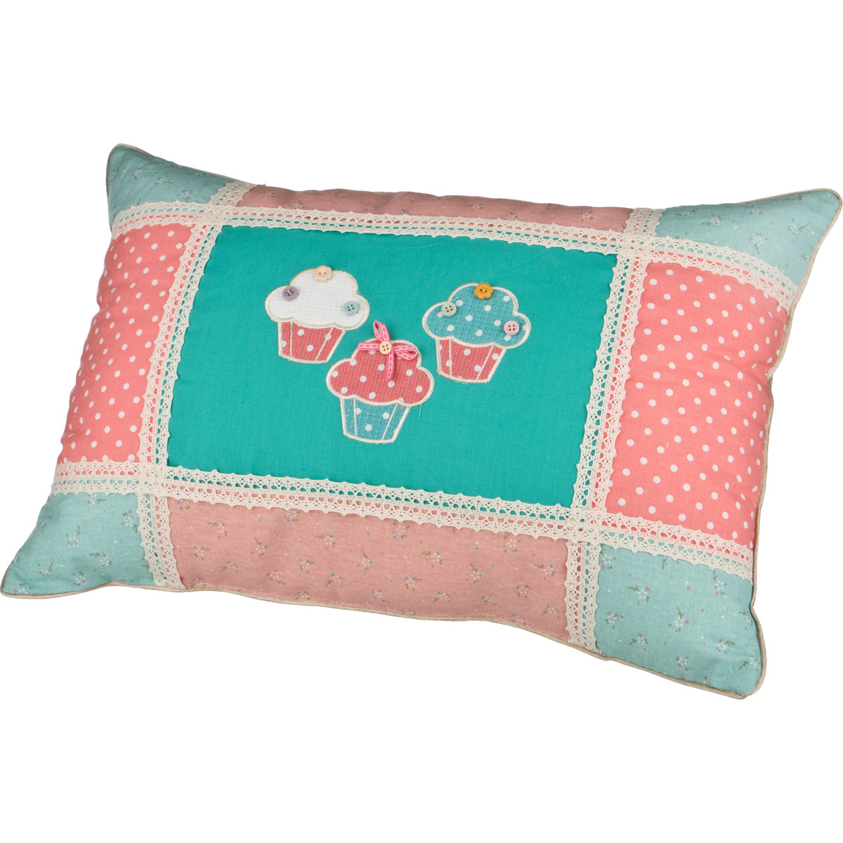 Декоративные подушки Santalino Декоративная подушка Jonna (40х55) подушка декоративная santalino райский сад 850 818 6