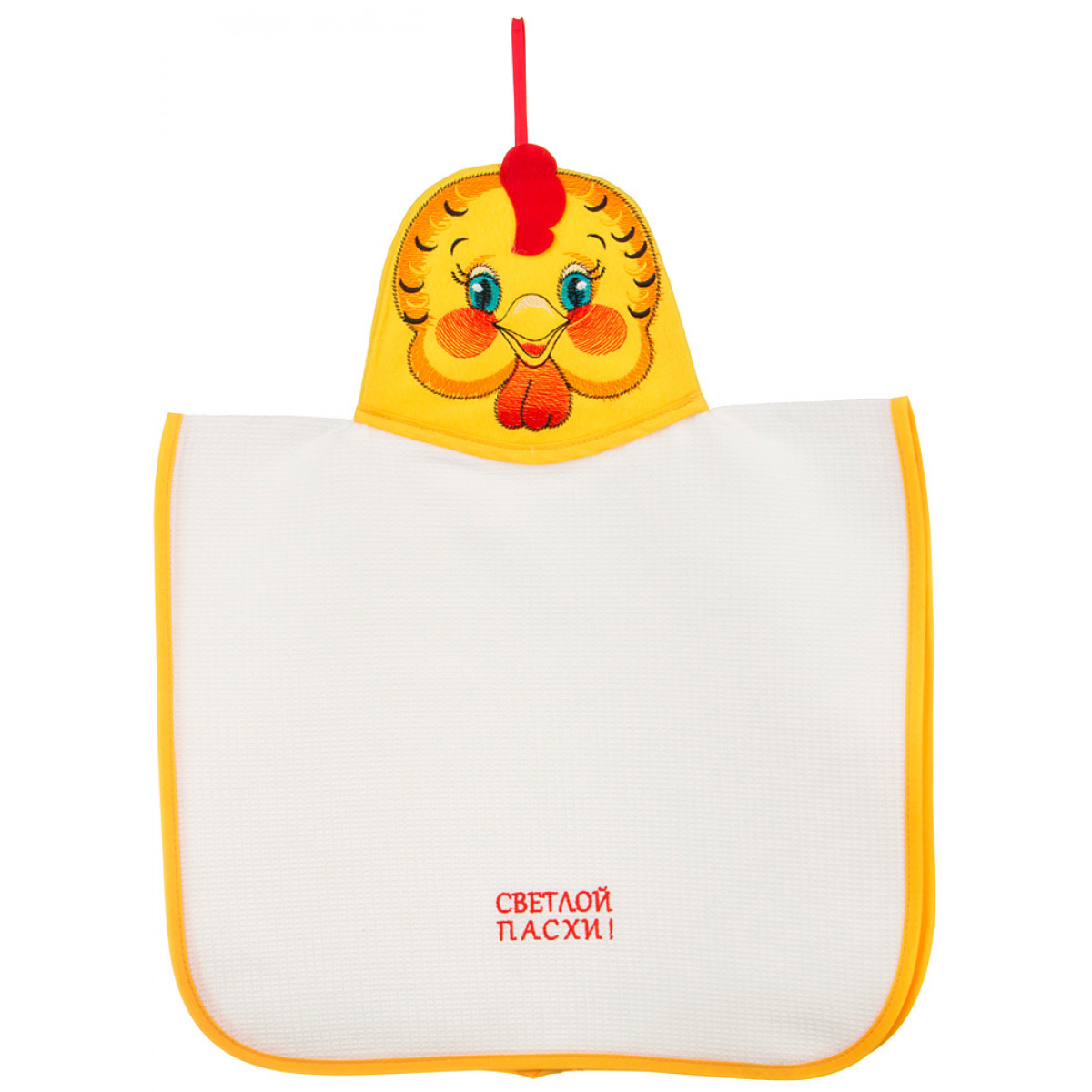 {} Santalino Кухонное полотенце Riley  (40х70 см) полотенца santalino полотенце shulamite 40х70 см