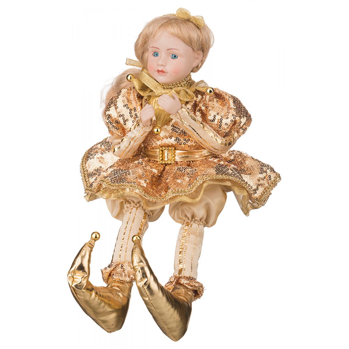 {} Lefard Интерьерная игрушка Maverick  (41 см) lefard интерьерная игрушка jan 5х6х13 см