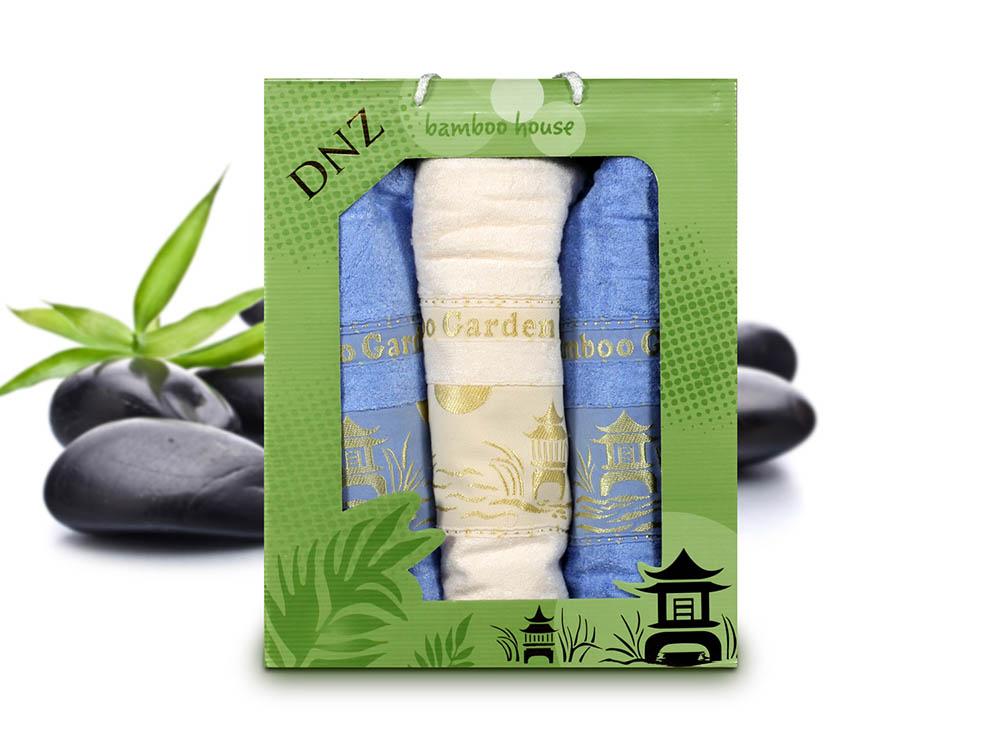 Полотенца Gulcan Полотенце Bamboo (Набор) полотенца tango полотенце oriana 75х150 см