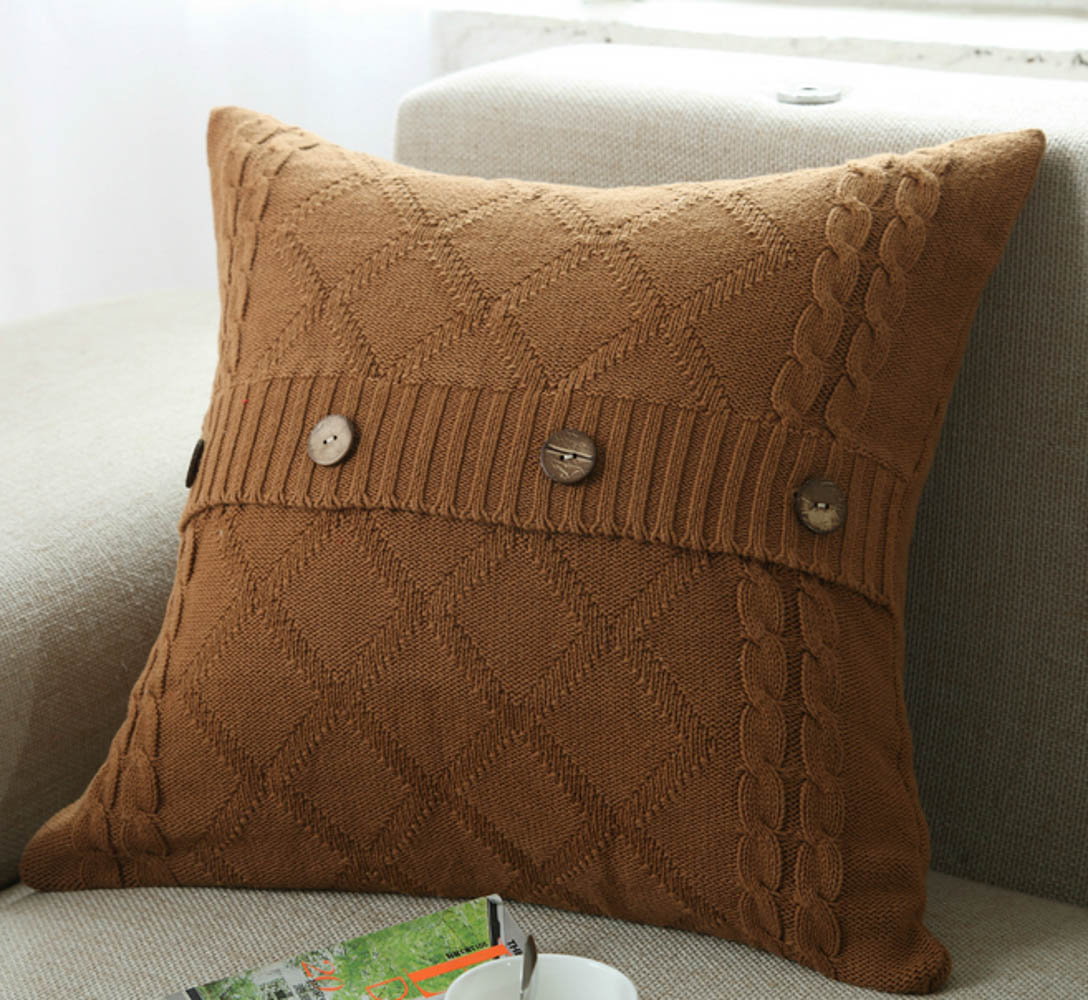 Декоративные подушки Tango Декоративная наволочка Dezi (45х45)