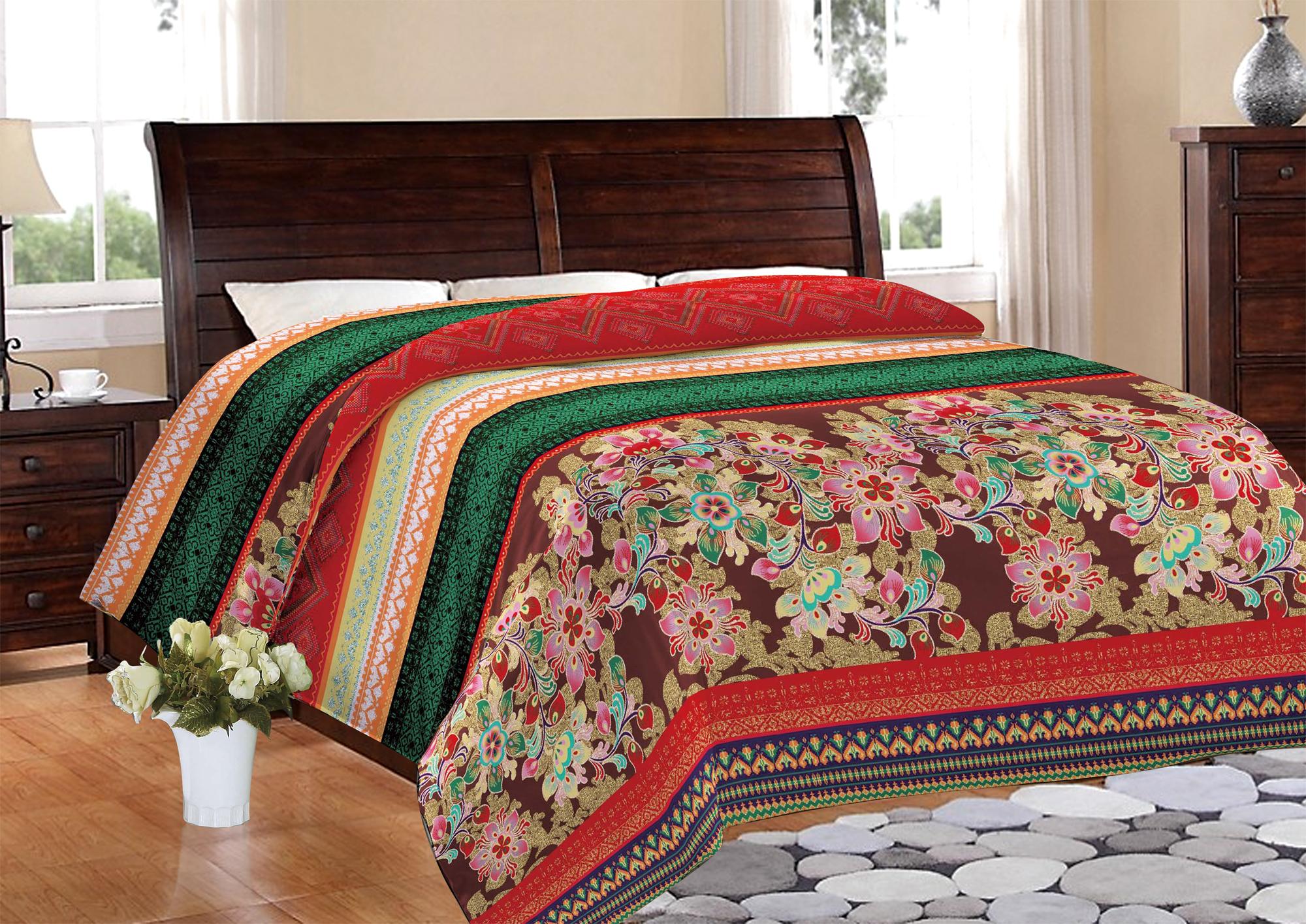 Покрывало Amore Mio Покрывало Tabriz (160х220 см) плед amore mio плед delicacy 170х200 см