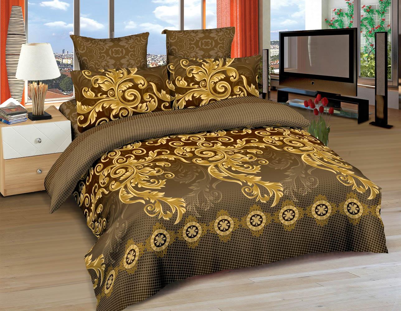 Постельное белье Amore Mio Постельное белье Fortaleza (2 сп) постельное белье amore mio постельное белье glasgow 2 сп евро