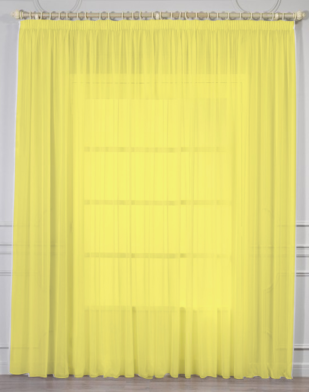 Шторы Amore Mio Классические шторы Elfrieda Цвет: Желтый фен vitek vt 2262 bk чёрный