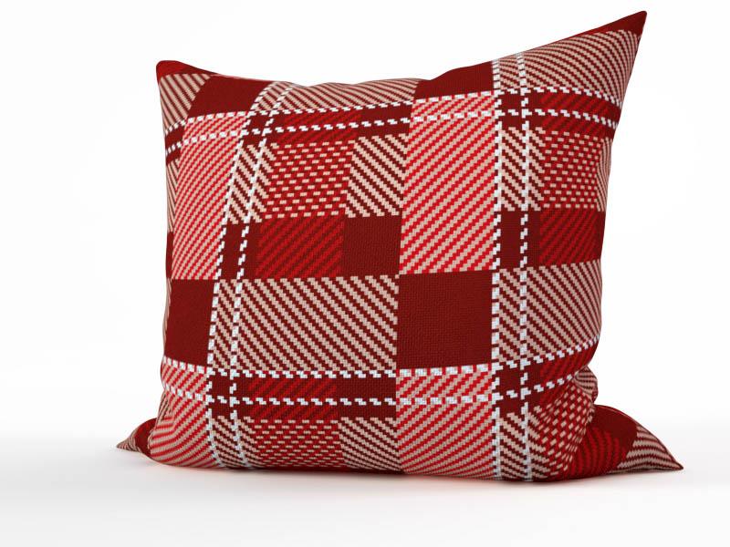 Декоративные подушки StickButik Декоративная подушка Оригинальные Квадраты (45х45)