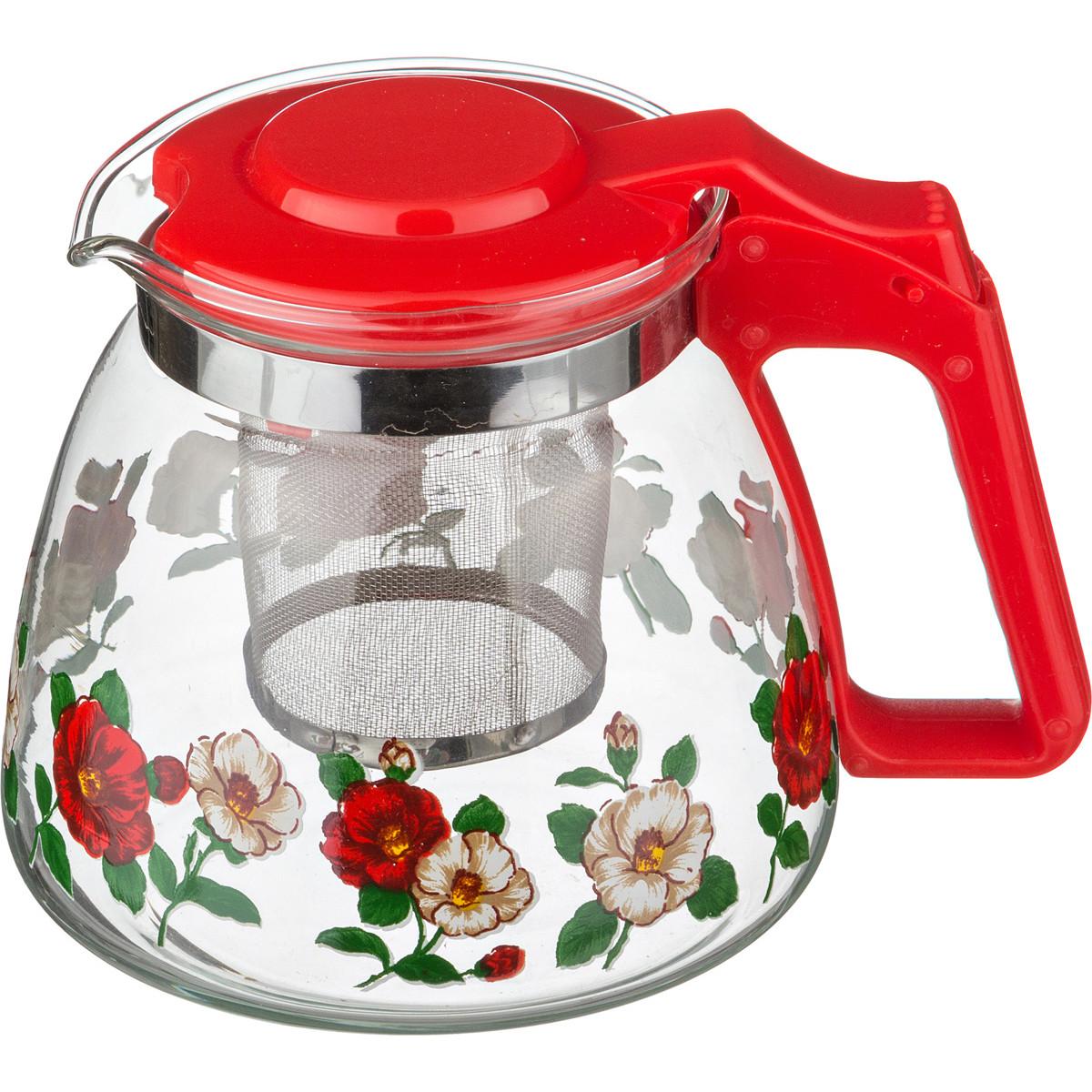 {} Agness Заварочный чайник Alisa  (900 мл)