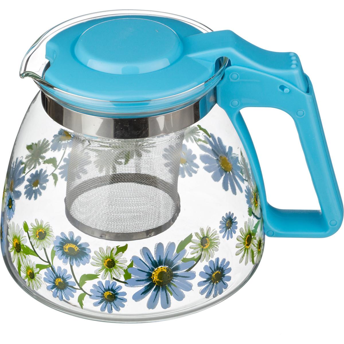 {} Agness Заварочный чайник Louise  (900 мл)