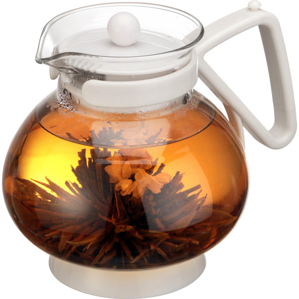 чайник заварочный hunan provincial лотос 600 мл {} Agness Сервиз Joses  (600 мл)