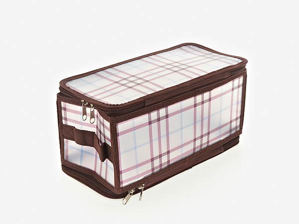 {} White CLEAN Коробка для хранения Malon  (15х15х30 см) white clean коробка для хранения malon 15х15х30 см