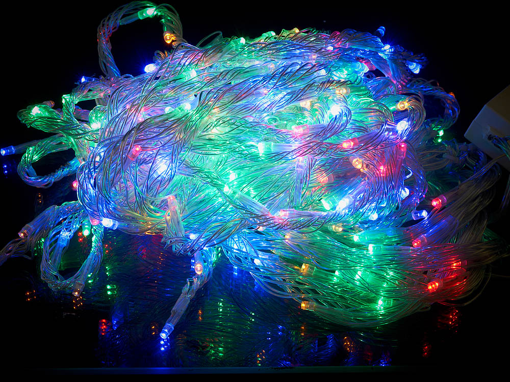 {} Monte Christmas Гирлянда электрическая Занавес Цвет: Разноцветный (200х150 см) гирлянда 1200 см monte christmas гирлянда 1200 см
