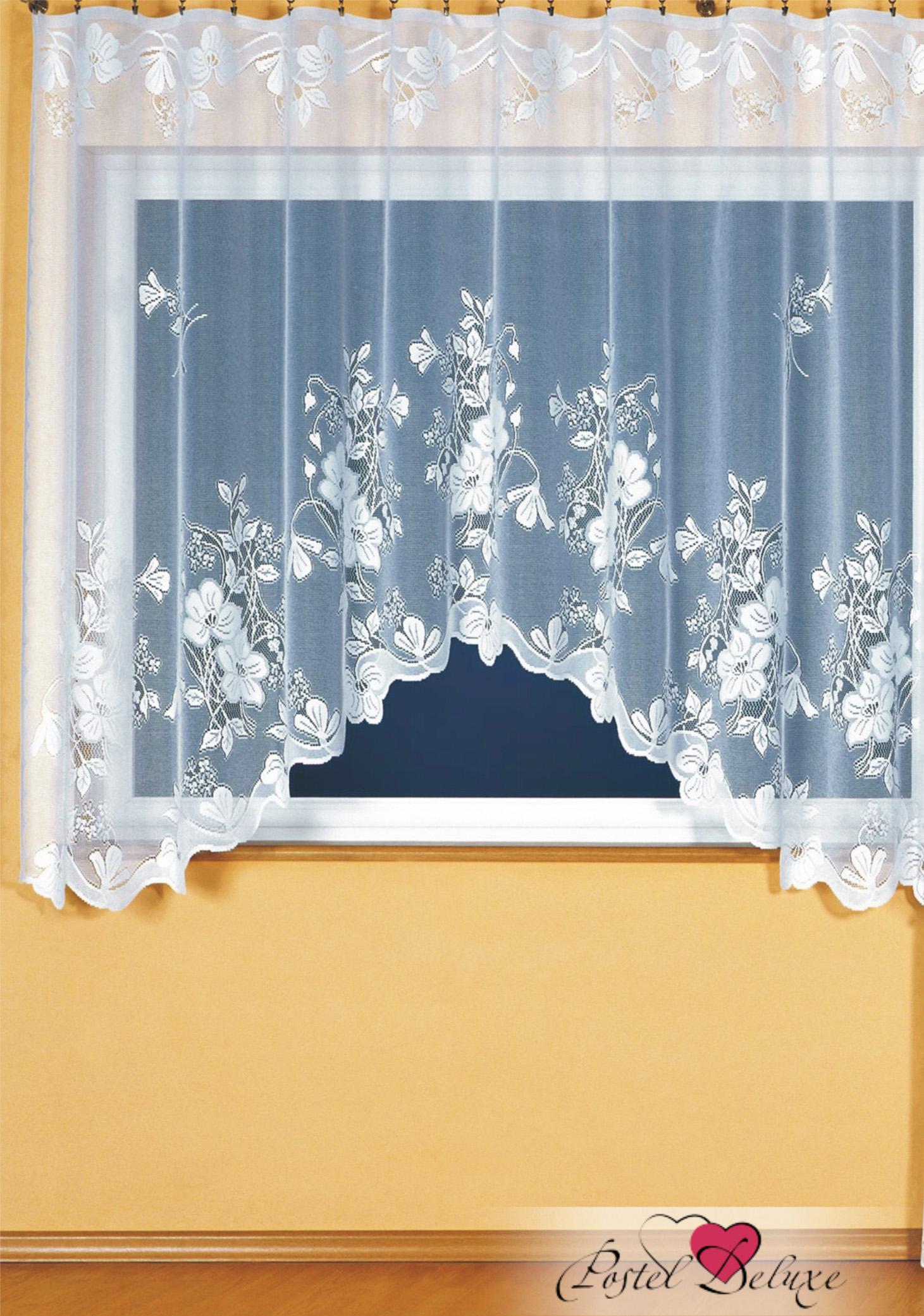 Шторы Wisan Классические шторы Elzbieta Цвет: Белый шторы wisan классические шторы гражиана цвет золотистый