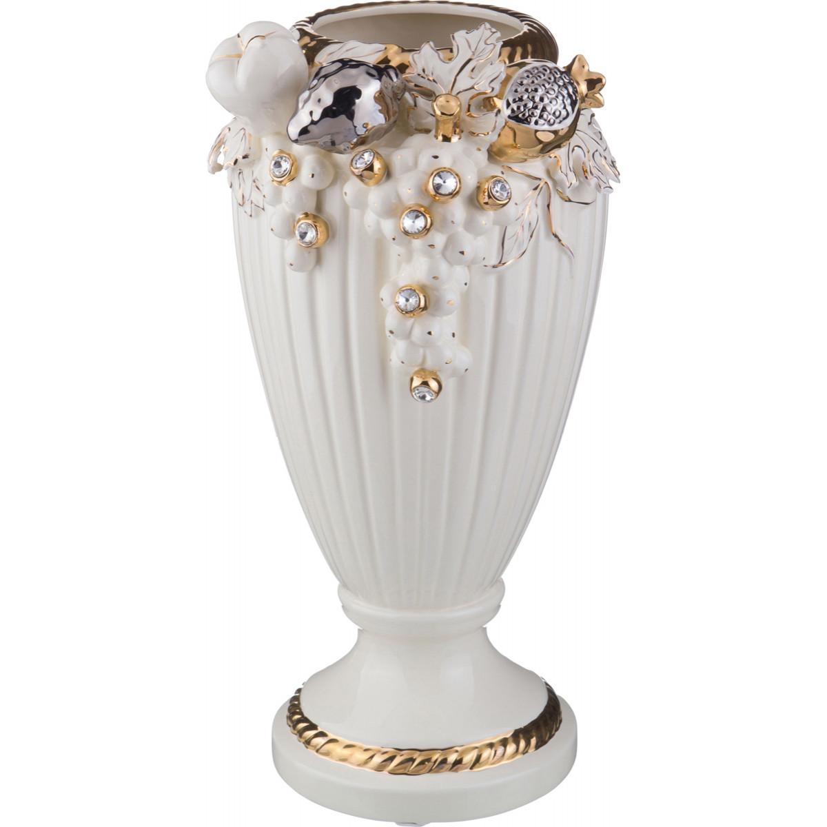{} Lefard Ваза Mercy (46 см) lefard ваза dikla 26 см