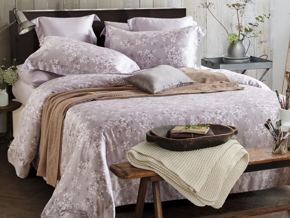 Постельное белье Asabella Постельное белье Alisia (семейное) постельное белье asabella постельное белье 1 5 спальное тенсел сатин