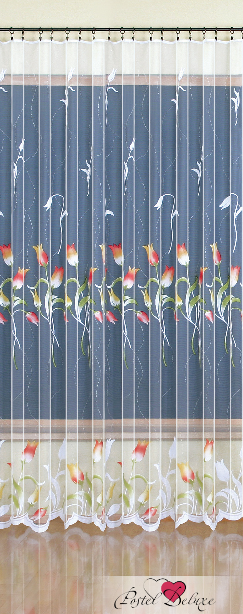 Шторы Wisan Классические шторы Madison комплект штор для кухни wisan celina на ленте цвет белый оранжевый высота 180 см