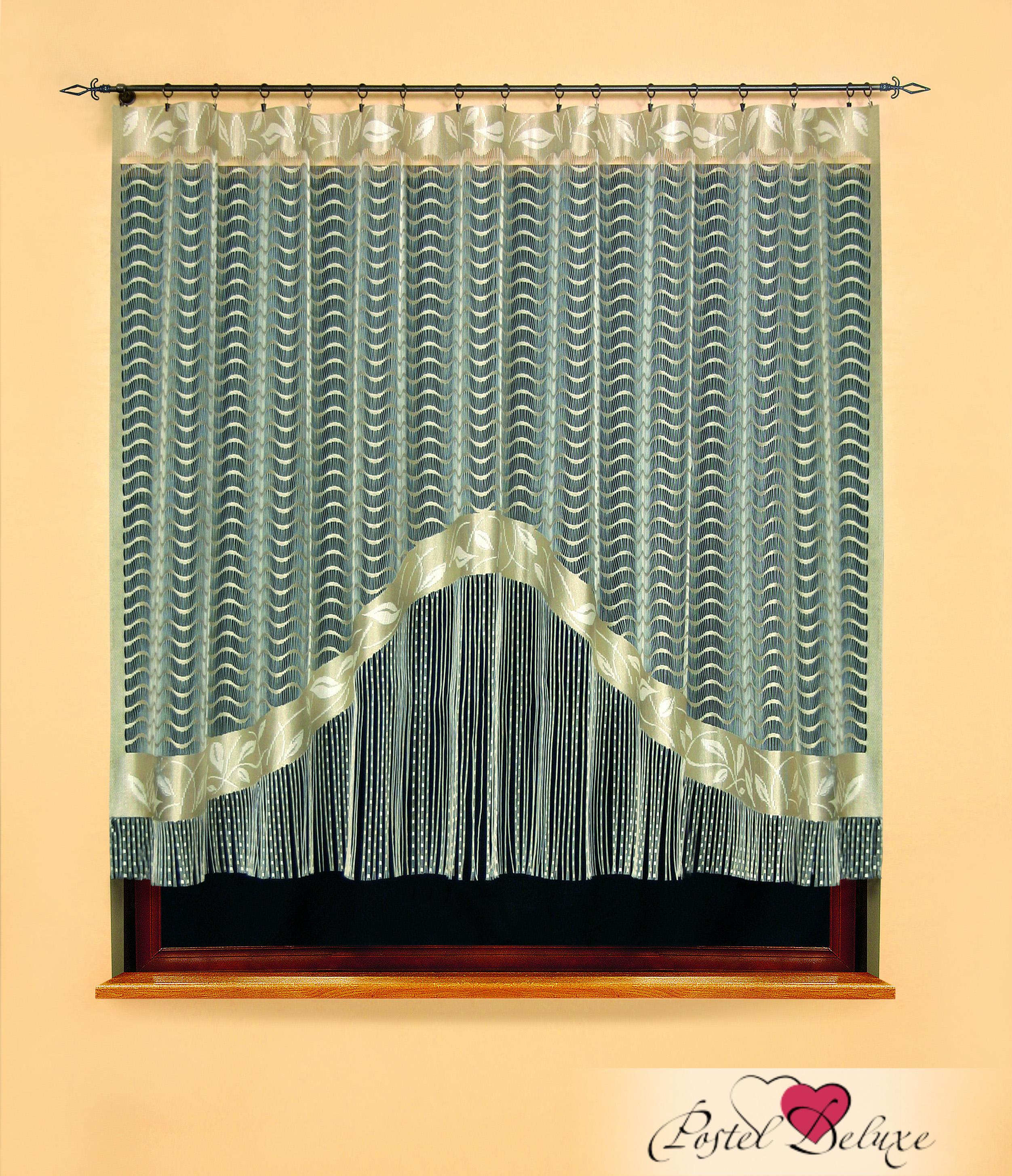 Шторы Wisan Классические шторы Gracjana Цвет: Золотой шторы tac классические шторы winx цвет персиковый 200x265 см