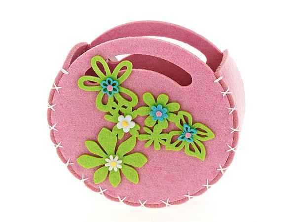 {} ENS GROUP Интерьерная игрушка Весенний Букет (7х17х18 см) ens group интерьерная игрушка цветочек 9х19х19 см