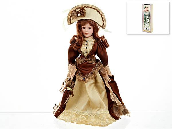 {} ArtHouse Кукла декоративная Вера (7х13х36 см) humor bear girls dresses brand autumn